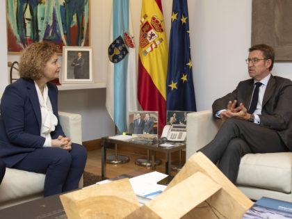 Colaboración entre el Colegio de Registradores y la Xunta de Galicia en la lucha contra el blanqueo de capitales