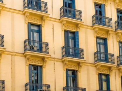 Dos de cada tres desahucios son de vivienda arrendada