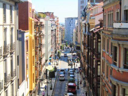 Los españoles dedican el 41% de su sueldo al alquiler