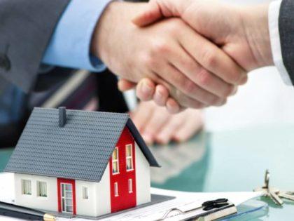 Reglamento de contratos inmobiliarios: vigente en junio